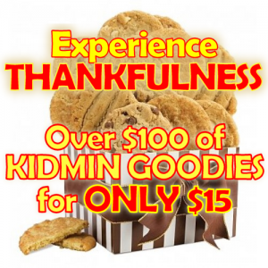 Only $15 for $107+ Kidmin Lessons